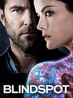 Blindspot- model->seriesaddict
